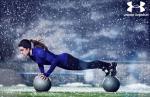 Moc technologii - sport zimą według Under Armour