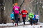 CITY TRAIL: zimowe biegi w Lublinie i Warszawie [ZDJĘCIA]