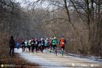 Zima nie odpuszcza, ale biegacze również! [ZDJĘCIA]