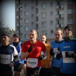 6 Poznań Półmaraton