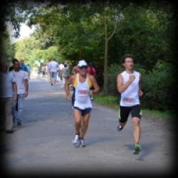 II Półmaraton Termy Ciechocinek