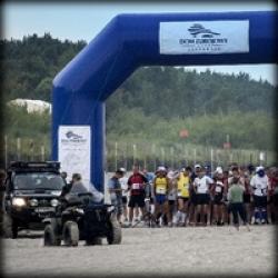 IV Bałtycki Maraton Brzegiem Morza