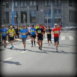 35. PZU Warszawa Maraton