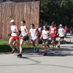 XXIII Bieg o Puchar Burmistrza Żywca na 10km