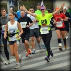 14 Poznań Maraton