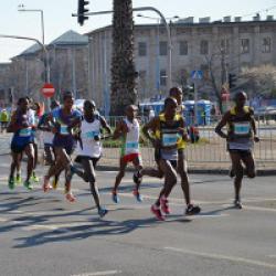9. Półmaraton Warszawski