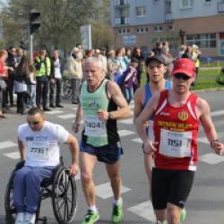 7 Poznań Połmaraton - Maciej Czaja