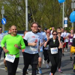 Orlen Warsaw Marathon - bieg na 10 km