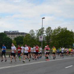 13. Cracovia Maraton