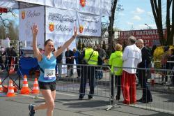 42 Maraton Dębno