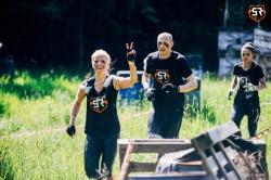 Men Expert Survival Race 2016 Wrocław